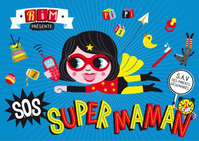one-maman-show